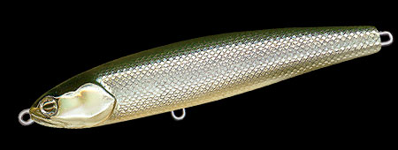 [q]NORTH CRAFT BALLISTIC MINNOW 100 EX[/q]