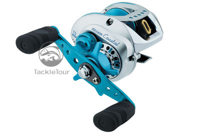 Team Daiwa Zillion Coastal - 6+1 ballbearing 