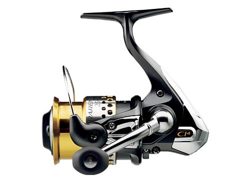 shimano RARENIUM Cl4 2500S 