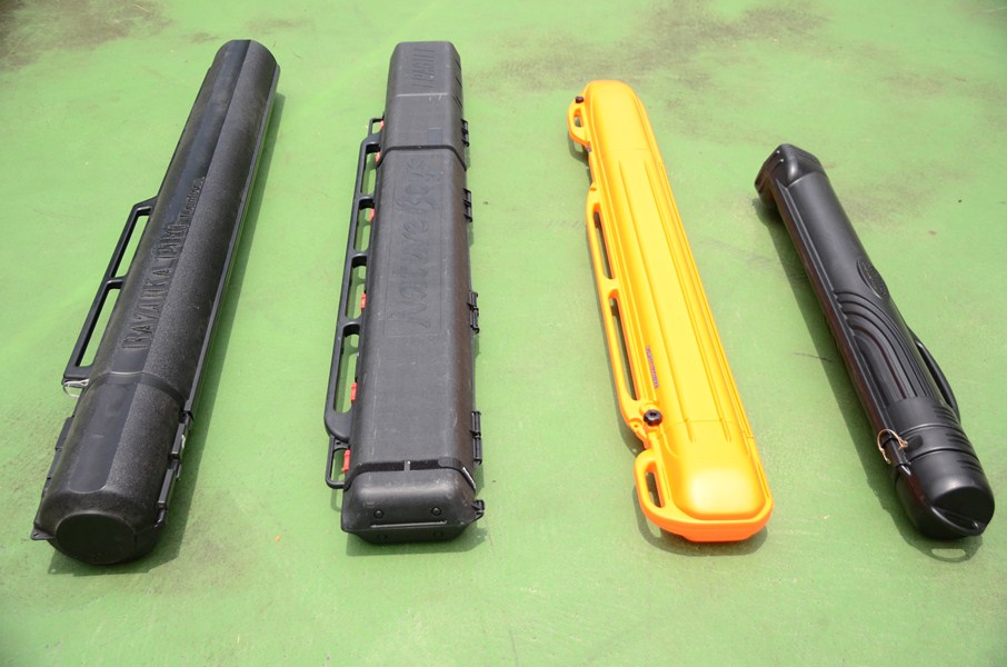 Zoom Zoom Zoom Rod Case Review