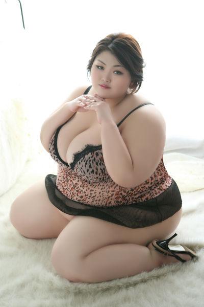japanese bbw
