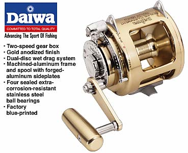 Daiwa SLT30