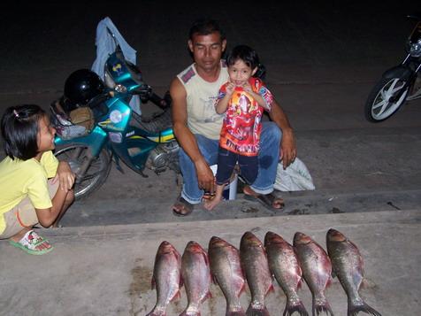 สูตรปลาจีน ฅ.คนตกปลา  โดยผู้พันตึ๋ง