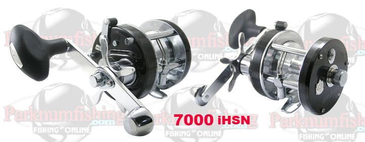 ABU 7000 iHSN