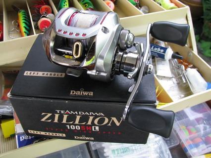 DIAWA ZILLION 100 SH-L