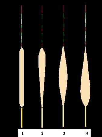 เทคนิค การตกปลาเกล็ด ชิงหลิว+สะปิ๋ว (ยังไม่จบ)