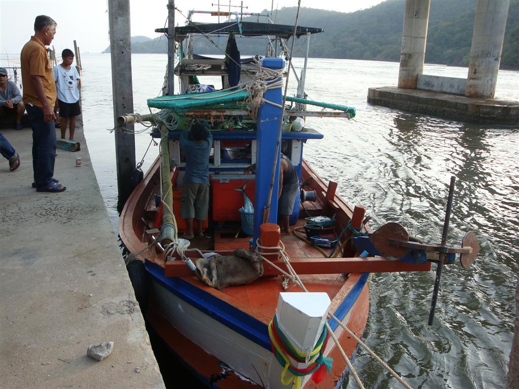 จากบางซื่อ สู่ทะเลจันทบุรี(30-1ม.ค53)