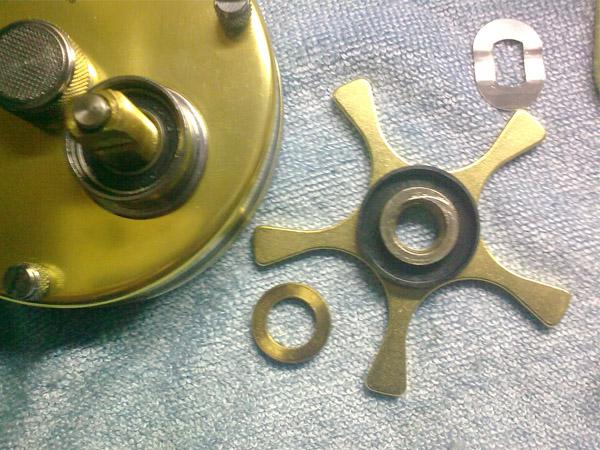 ABU BG 7000 HSN made in sweden