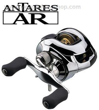 Shimano Antares AR หมุนขวา ร้านไหนมีเหลืออยู่บ้าง?
