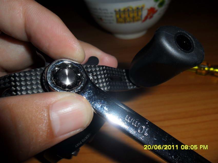 ผ่ารอก Daiwa PIXY PX68R