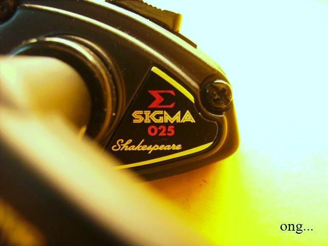 Shakespeare Sigma