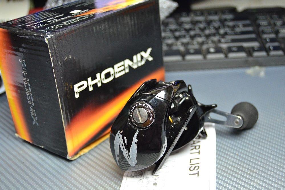ผ่า Phoenix