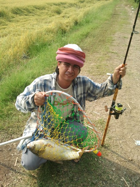Small Gub Fishing Team บ่อดิน ***ภาค2***