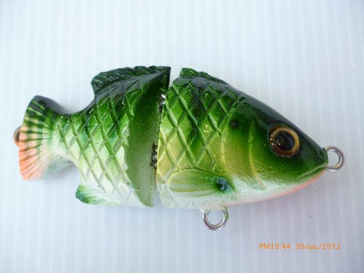 ลองส่งดูครับ  ปลาสะเด็ด   ตุ๊  จอมมาร