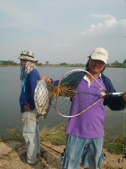Small กรึบ Fishing Team บ่อดิน ***ภาค 4 ***