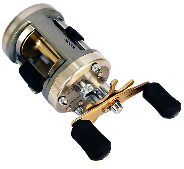 Shimano CARDIFF 400A