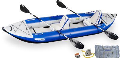 เรือยาง seaeagle 380x Pro Kayak
