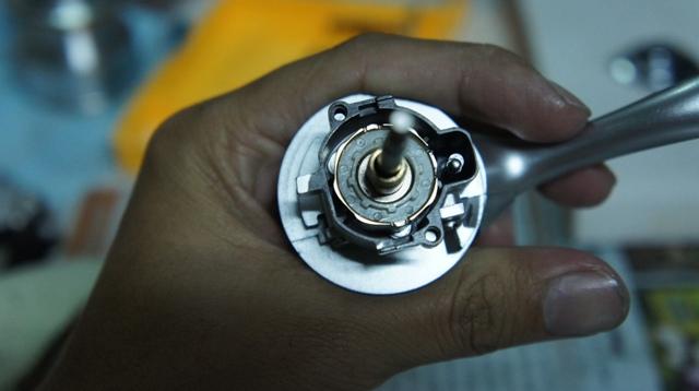 มือใหม่หัดผ่ารอก Daiwa Freams kix 2500 (2)