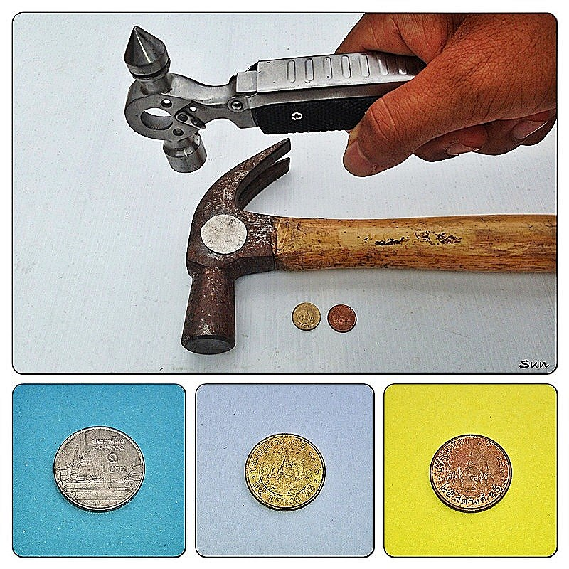 """ราพา """" เหรียญ """" ( ตอนที่ 3 )"""
