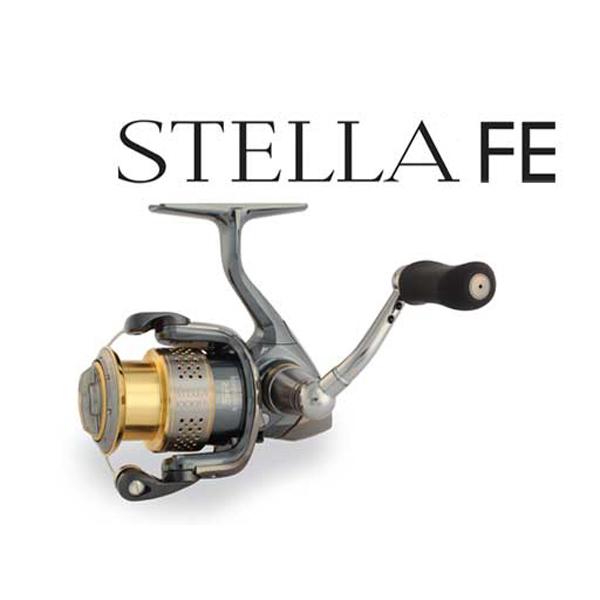 MicroJIG กับ Stella 1000 FE