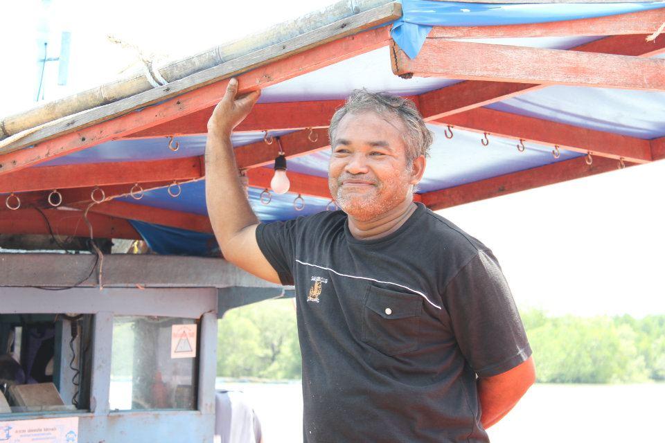 5 - 7 พ.ย. ปากบารา สตูล เรือบังหลี ชื่อนี้ไม่เคยทำให้ผิดหวัง