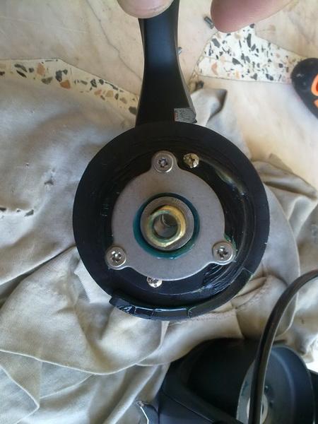ผ่ารอก Penn Spinfisher V 6500 ภาค 2