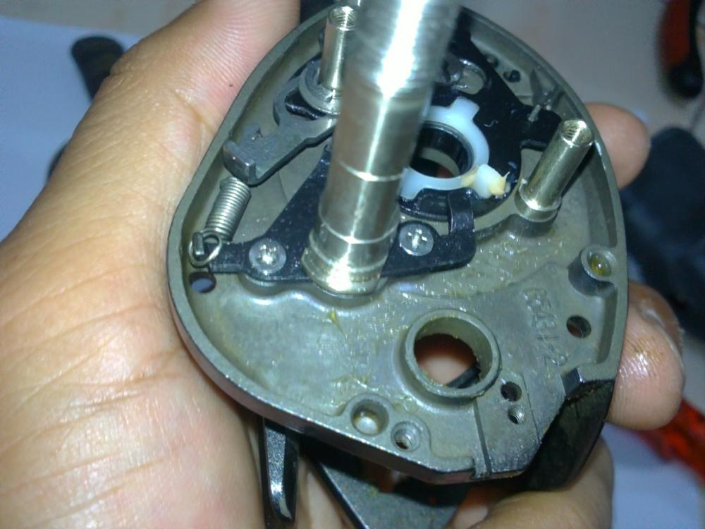 ผ่ารอก Daiwa Saltist HRF Type 2  มาดูว่า Made in Thailand เจ๋งแค่ไหน