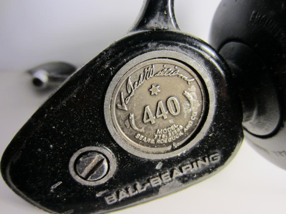 Sears 440 สะสมรอก