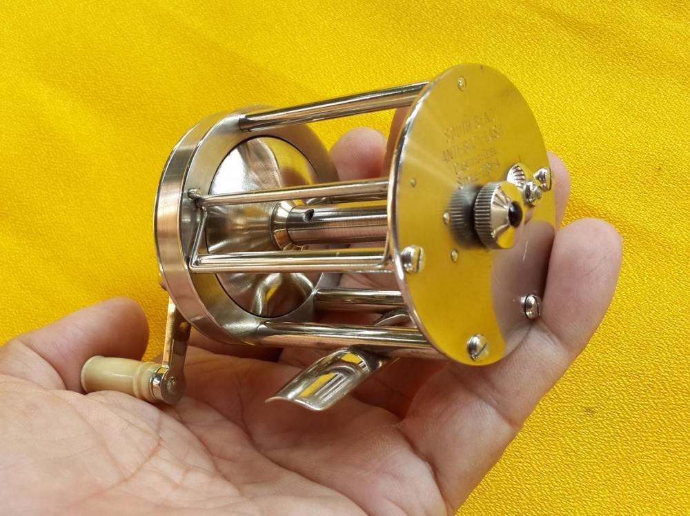 สุดยอดของโลหะที่นำมาทำรอก German Silver สวยขนาดไหนมาดูกันครับ