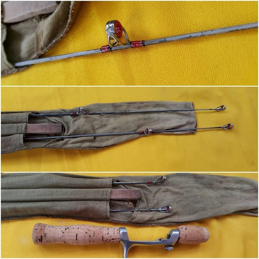 ผ้าขี้ริ้วห่อทอง เจอถุงใส่คันเก่า ๆ อยู่ในห้องเก็บของ เปิดออกมาดู อุ..อุ..ของดี