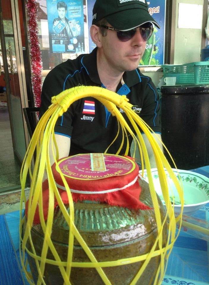 พร้อมออกล่า กับ Kon - Rim -Thang Fishing Gang สมาคมตามล่าฝัน ปลาช่อน ชะโด เตรียม
