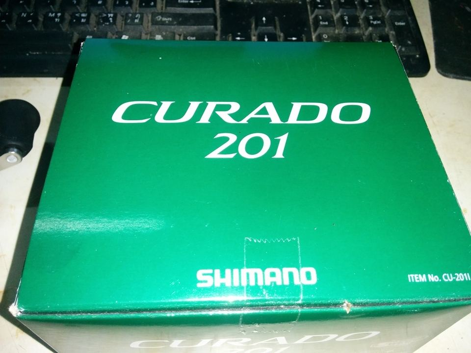 มาโมหน่วง CURADO I กัน (มือใหม่แต่ใจถึง)