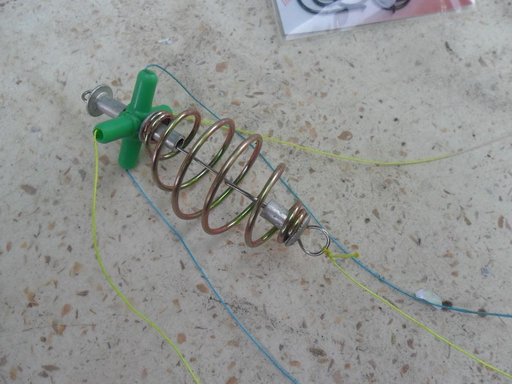 ตะกร้อ งานทุ่นลอยครับ ตกปลาแบบประหยัด สไตร์อินดี้ (แก้ไขแล้วครับ)