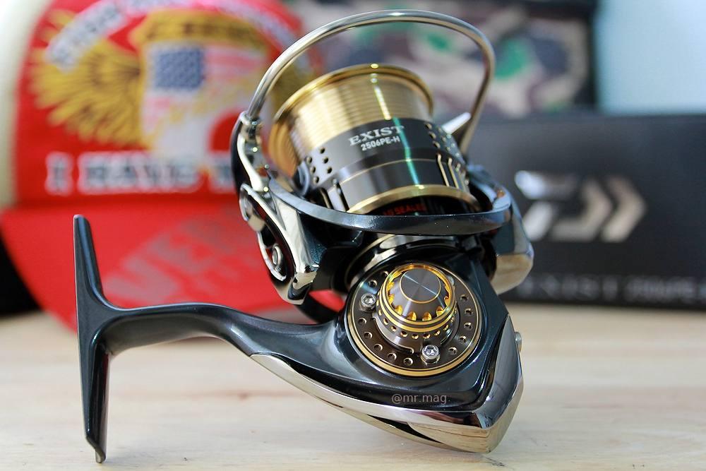 oOo.Daiwa15 EXIST 2506PE-H.oOo