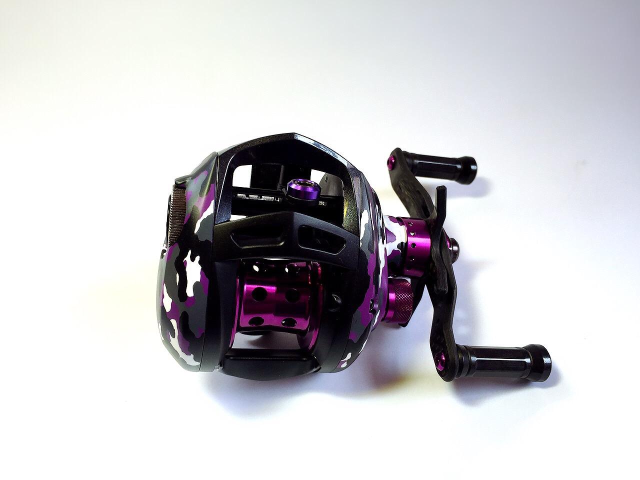 Alphas camouflage  purple !!