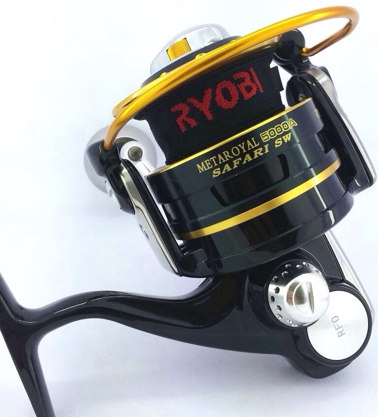 Ryobi ดำดุ