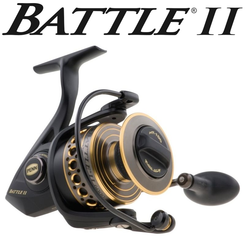 สอบถาม penn battle กับ battle 2