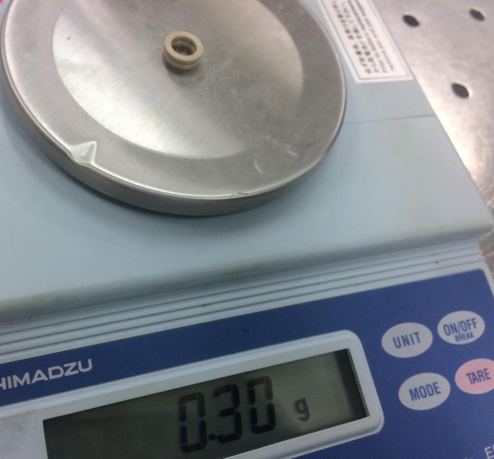 Alphas 115 g. คงไม่ยาก