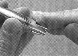 ขั้นตอนการทำเหยื่อ Hand make ( part II )