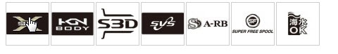 SHIMANO 2016 SCORPION XG