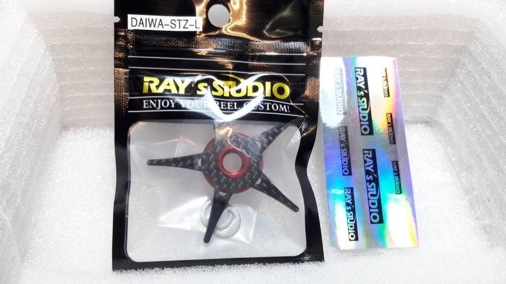 สอบถาม Star Ray's ใส่กับ PIXY68
