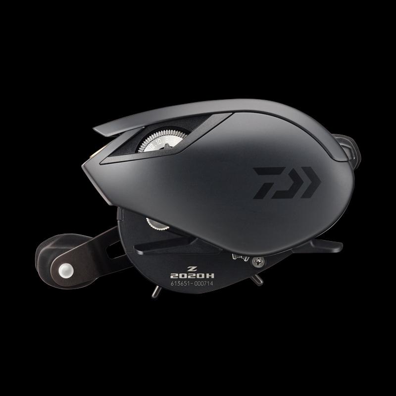 DAIWA 2016 Z2020 BLACK LIMITED
