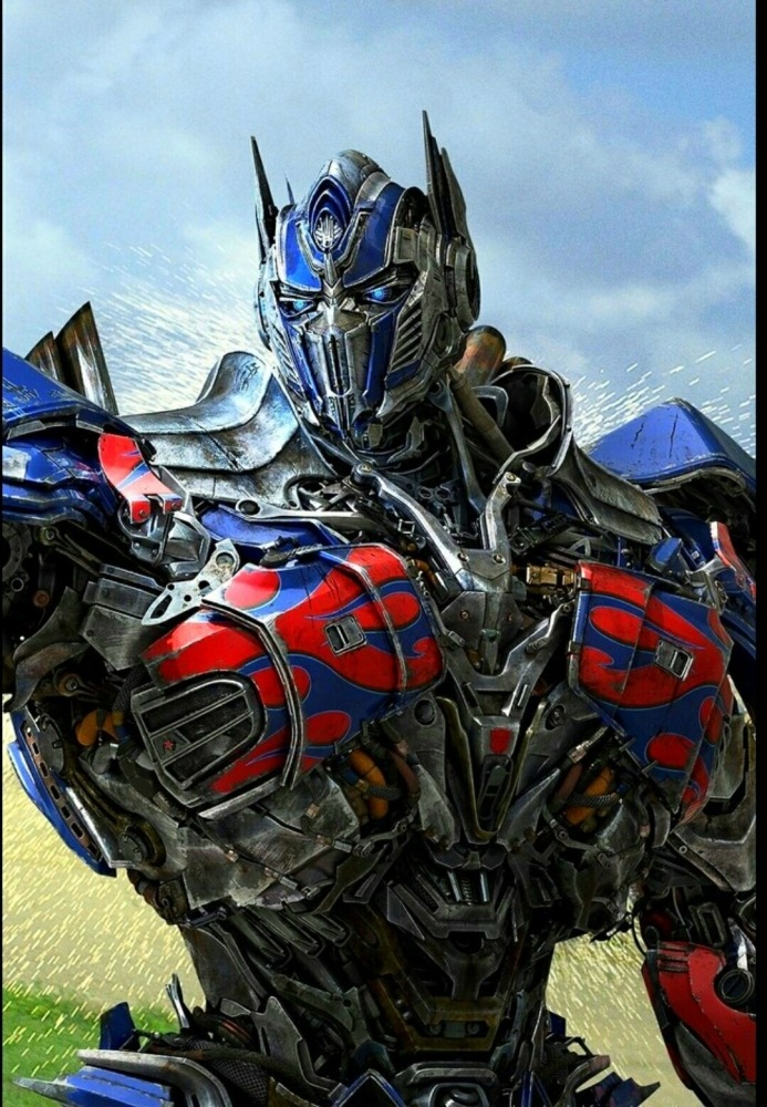 อัลฟา sv Optimus project