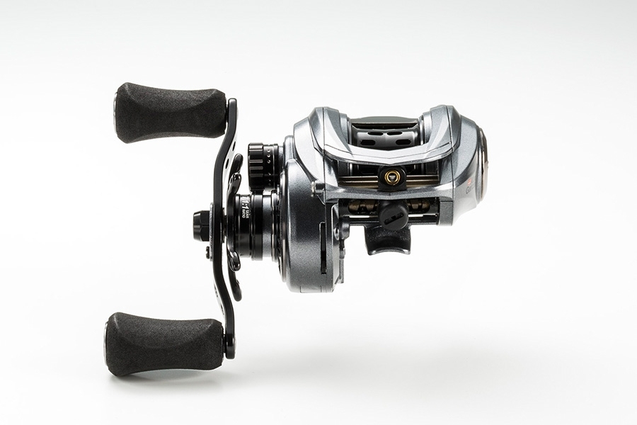 ABU GARCIA 2017 REVO LT7 #Update Video