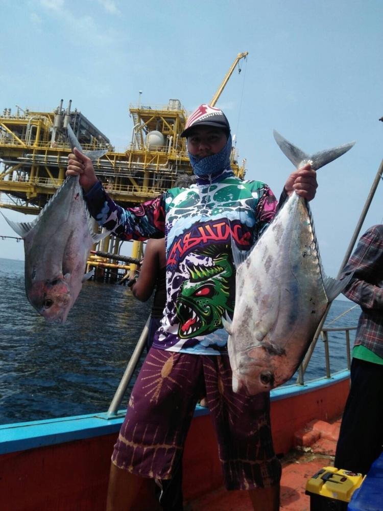 <<< หาสมาชิกลงเรือตกปลา หลักล่าง 11-15 ตค 60>>>