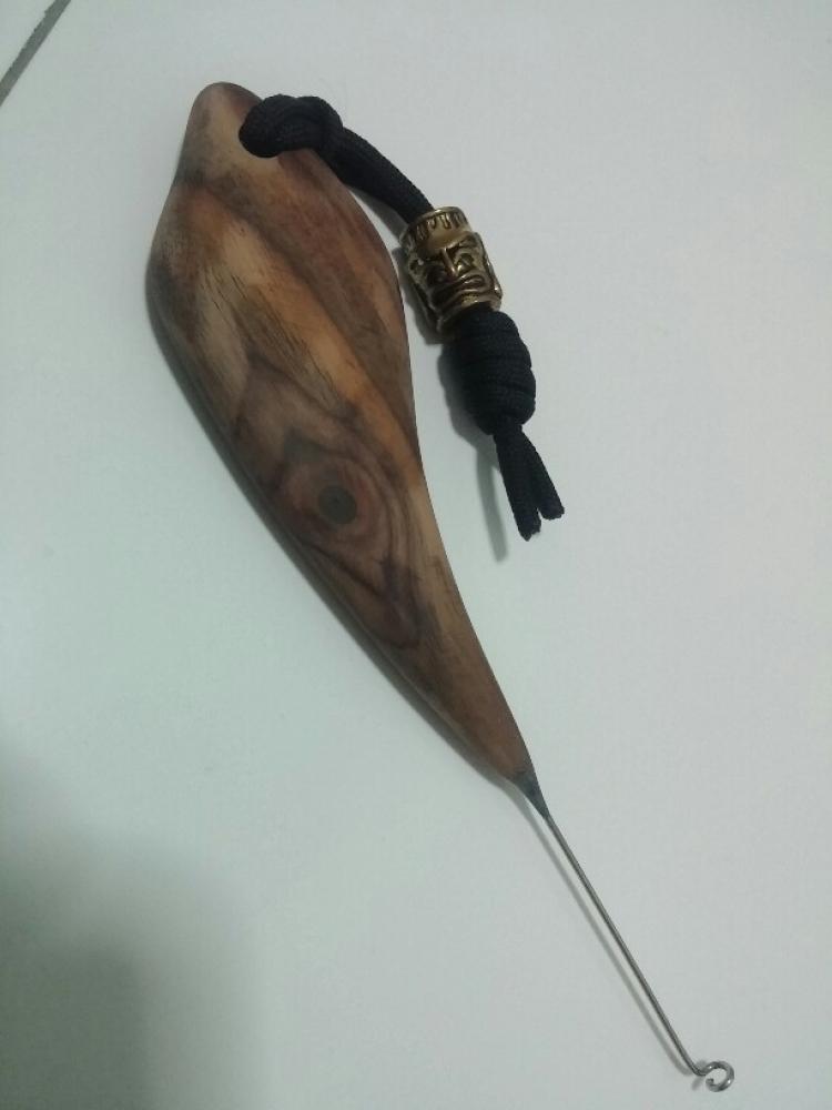 มีน้าถามถึงวิธีใช้ที่ปลดเบ็ด ปลากลืนเบ็ดลงคอครับขออนุญาตแบ่งปันนะครับ