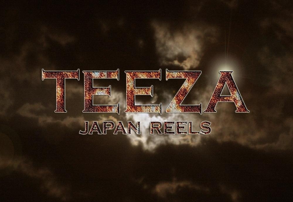 ***  TEEZA  ***  Show  !!  DAIWA  RINGA  HL  103  Made  in  Japan  !!