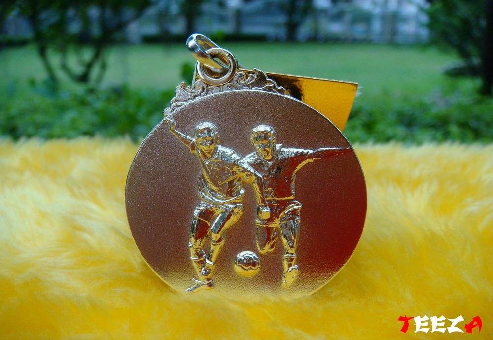 ***  TEEZA  ***  Show  !!  เหรียญที่ระลึก  FOOTBALL  From  Japan  ♥