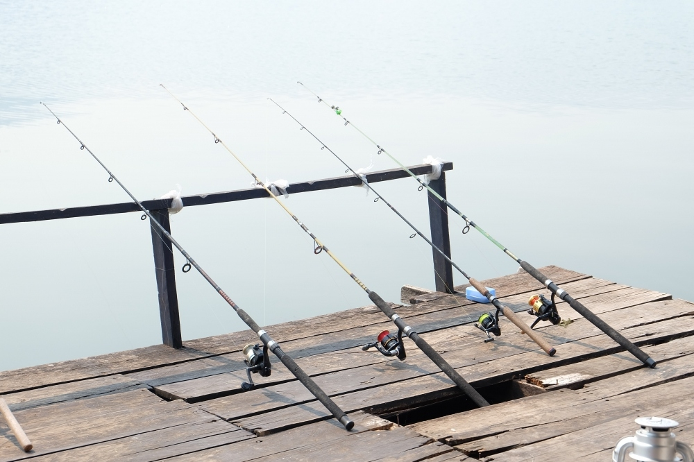 ขอสูตรเหยื่อตกปลาแพพี่หมึก เขื่อนศรีจากน้าๆ หน่อยครับ