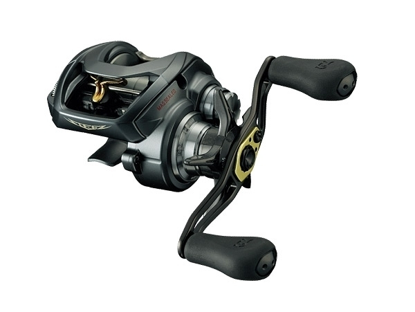 งานชะโด Daiwa Steez A TW Model 2017 VS Shimano Antares DC Model 2016